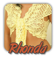 Rhonda - Yellow1