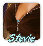 Stevie - Brown2