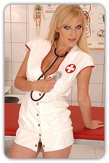Blair - Nurse1